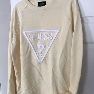 Men's Guess Sweat shirt